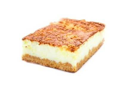 Ciasto Elove